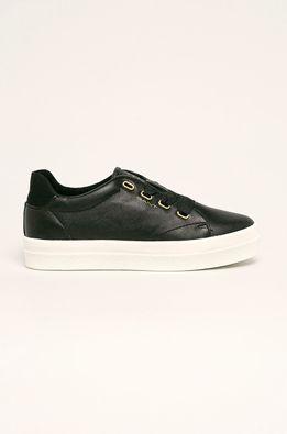 Gant - Bőr cipő Avona