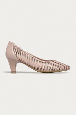 Caprice - Шкіряні туфлі
