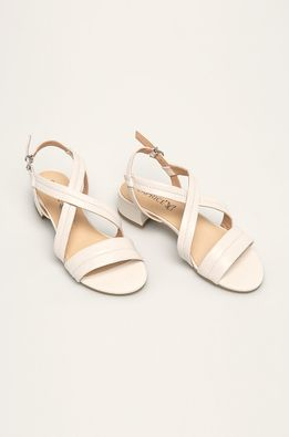 Caprice - Шкіряні сандалі