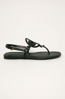 Coach - Kožené sandále