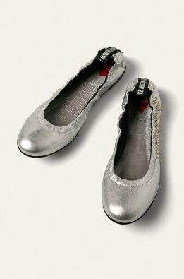 Love Moschino - Balerini de piele