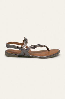 Tamaris - Кожени сандали