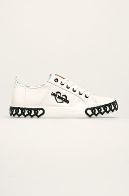 Love Moschino - Pantofi
