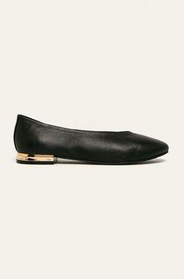 Gioseppo - Bőr balerina cipő