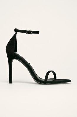 Steve Madden - Kožené sandále Abby