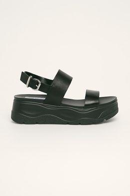 Steve Madden - Kožené sandále Rave
