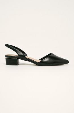 Aldo - Шкіряні туфлі Anathana