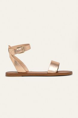 Aldo - Kožené sandále Campodoro