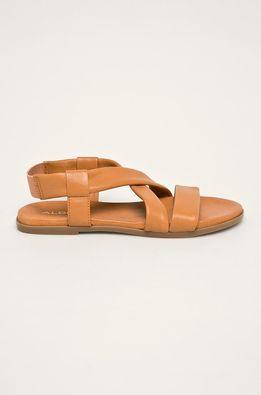 Aldo - Kožené sandále Galaradeb