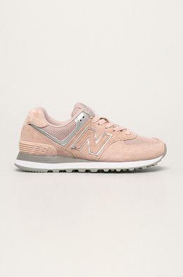 New Balance - Обувки WL574EQ