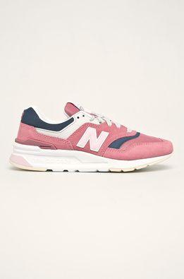 New Balance - Обувки CW997HAQ