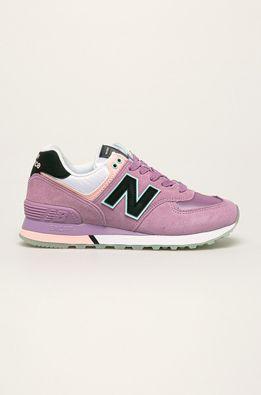 New Balance - Pantofi WL574SAW
