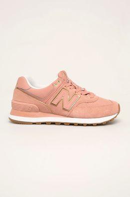 New Balance - Pantofi WL574SOB