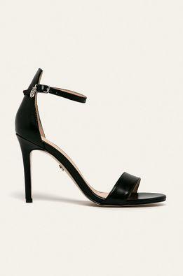 Solo Femme - Шкіряні сандалі