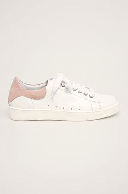 Solo Femme - Kožená obuv