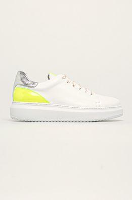 Badura - Кожаные кроссовки