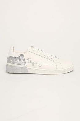 Pepe Jeans - Обувки Brompton Sequins