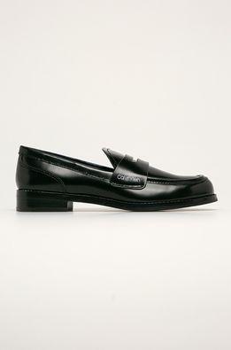Calvin Klein - Pantofi de piele
