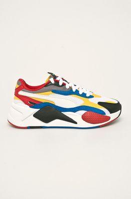 Puma - Pantofi copii RS-X3 Puzzle Jr