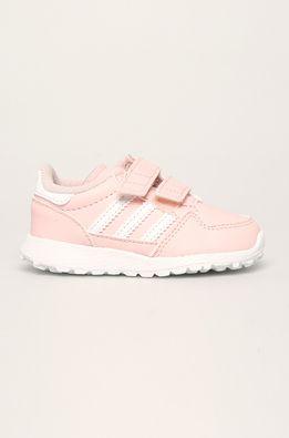 adidas Originals - Detské topánky Forest Grove CF I