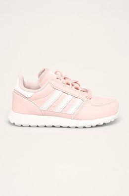 adidas Originals - Detské topánky Forest Grove
