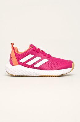 adidas - Dětské boty FortaGym K