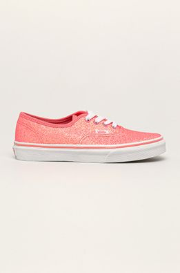 Vans - Sportcipő Neon Glitter Authentic