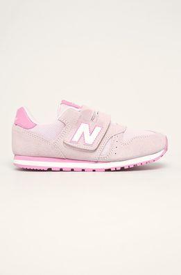 New Balance - Pantofi copii YV373SP