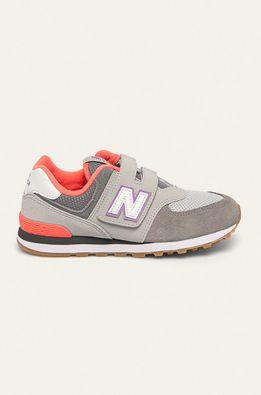 New Balance - Pantofi copii YV574SOC