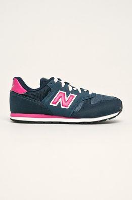 New Balance - Detské topánky YC373AB