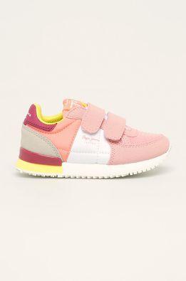 Pepe Jeans - Pantofi copii Sydney Pastel
