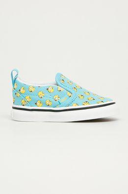 Vans - Детски ниски кецове x The Simpsons
