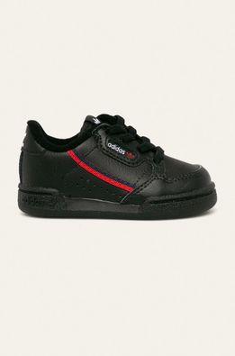 adidas Originals - Detské topánky Continental 80 EL I
