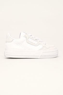 adidas Originals - Детски ниски кецове Continental Vulc EL