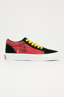 Vans - Gyerek sportcipő x The Simpsons