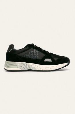 Emporio Armani - Pantofi