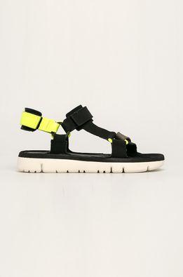 Camper - Kožené sandále Oruga