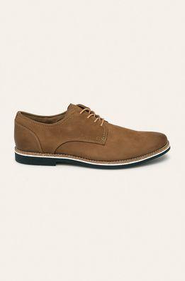 Aldo - Pantofi de piele Druesberg