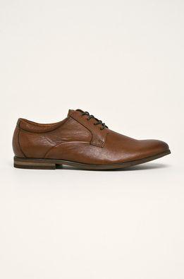 Aldo - Pantofi de piele Bromham