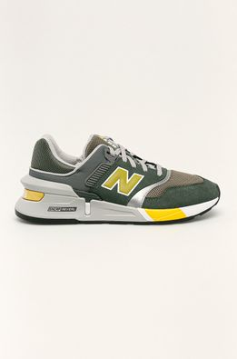 New Balance - Pantofi MS997LKS