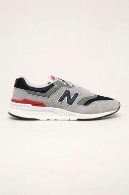 New Balance - Cipő CM997HCJ