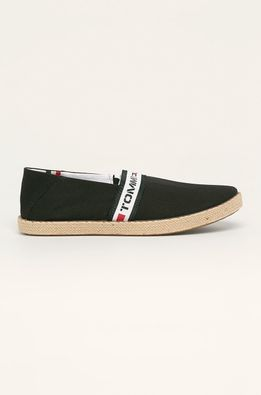 Tommy Jeans - Espadrile