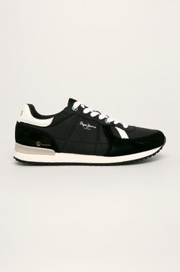 Pepe Jeans - Topánky Tinker Jogger