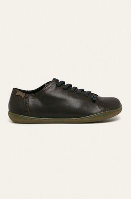 Camper - Pantofi de piele Peu Cami