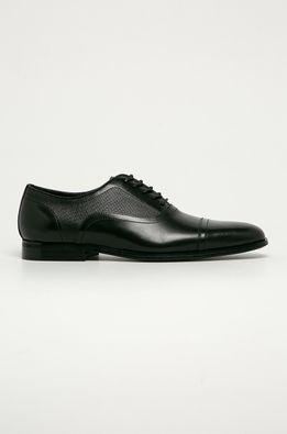 Aldo - Кожени половинки обувки Chilisien