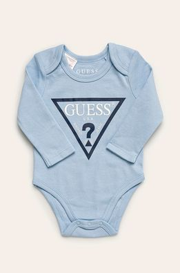 Guess Jeans - Body bebe 62-76 cm