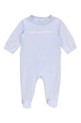 Karl Lagerfeld - Dupačky pre bábätká 60-74 cm