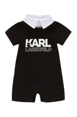 Karl Lagerfeld - Kojenecké body 60-81 cm
