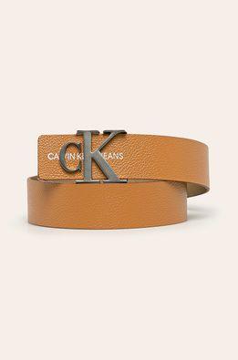 Calvin Klein Jeans - Curea de piele