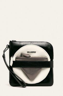 Karl Lagerfeld - Kožená taška